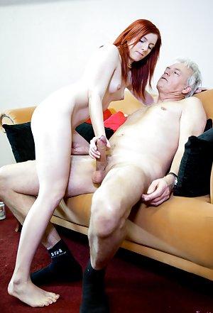 Teen and Oldman Pics